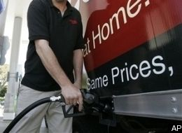 Chicago Gas Prices Dropping, Could Fall To $3