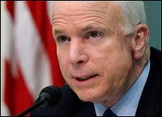 Scrambling Toward A Compromise: McCain to Vote No?