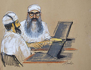 9/11 Guantanamo Defendants Denied Access to the Internet