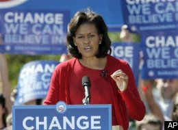 Fake Michelle Obama Interview Fascinates Blogosphere