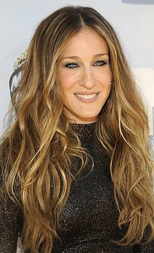 Sarah Jessica Parker at the 2008 MTV Movie Awards