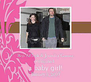 Do You Like Baby Affleck's Name?