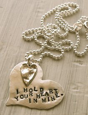 My Heart Necklace ($54)