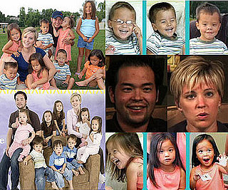 Jon and Kate Plus 8 Quiz