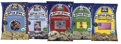 Immaculate Baking Company Better Bakes