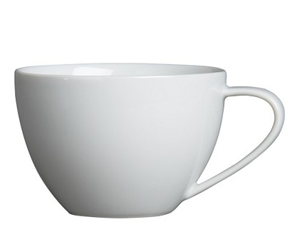 Crate and Barrel Tamiko Tea Cup