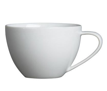 Crate and Barrel Tamiko Tea Cup