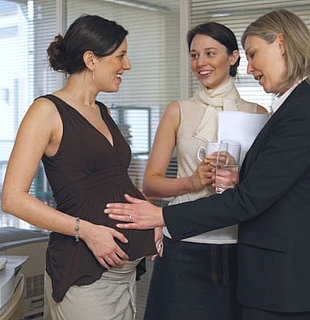 Rude Things People Say to Pregnant Women
