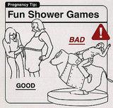 Fun Shower Games