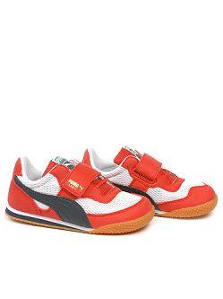 Vibrant Kicks