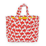 Flying Bird Tote ($97)