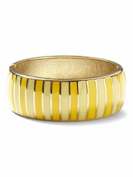 Patterned bangles, hit or miss??