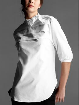 Gap Design Editions CFDA Vogue Fashion Fund White Shirts From Phillip Lim, Band of Outsiders, Michael Bastion and Phillip Craing