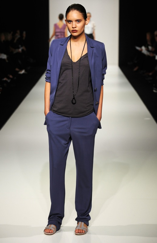 Australia Fashion Week: Lisa Ho