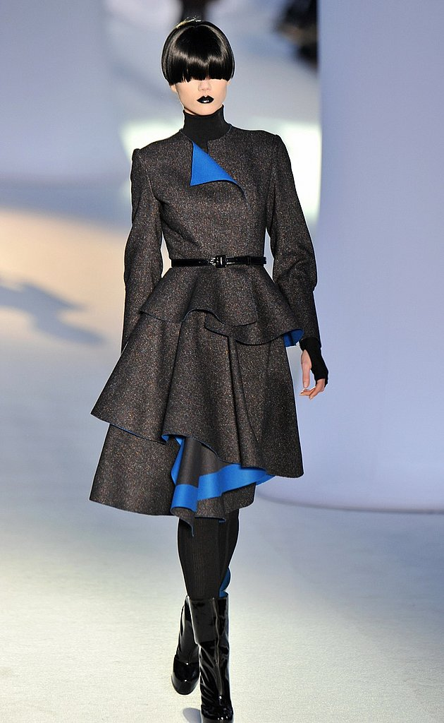 Our Fall Top Five: Yves Saint Laurent Fall 08