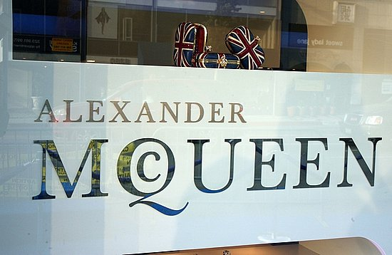 Alexander McQueen Opens Lose Angeles Store on Melrose and Robertson With Beth Ditto