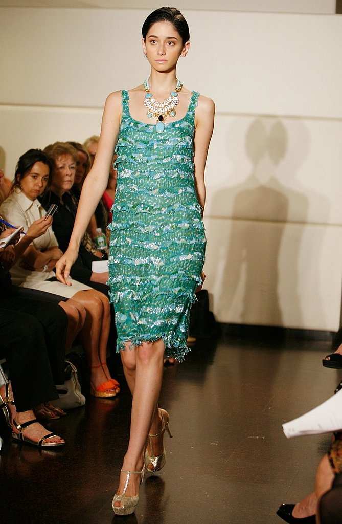 Badgley Mischka Resort 2009