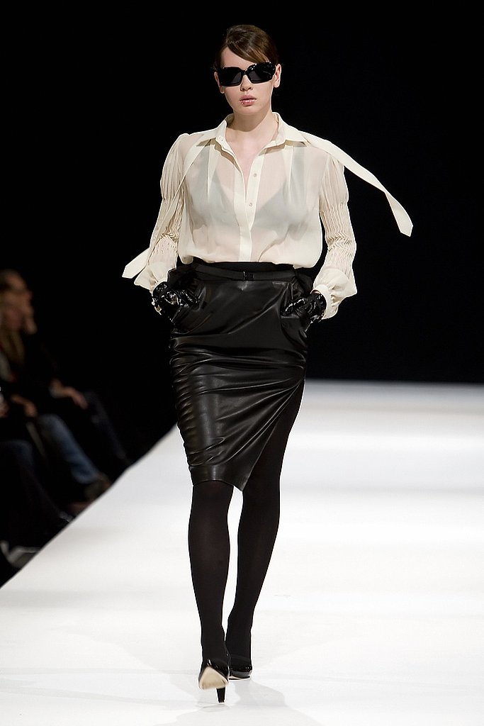 By Marlene Birger Fall 08