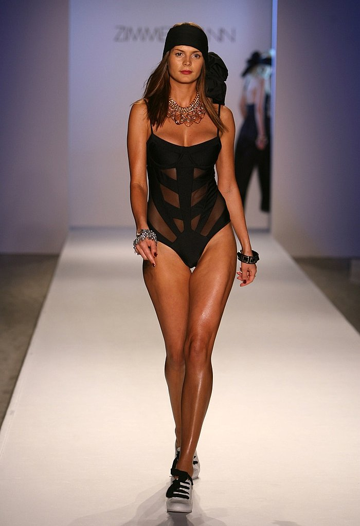 Zimmermann Swim 09 Fashion Show