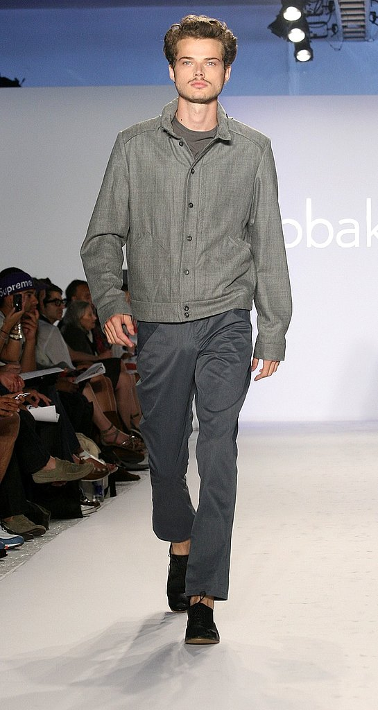 Obakki Spring 09 Fashion Show