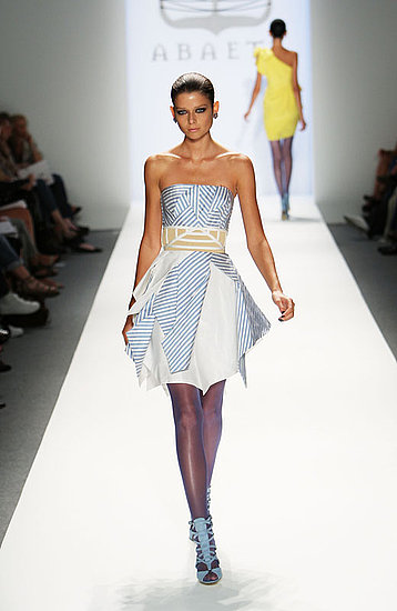 Abaete Spring 2009 Runway