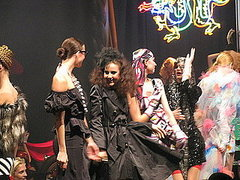 Patricia Field Destination Style Pre-Show and Atmosphere
