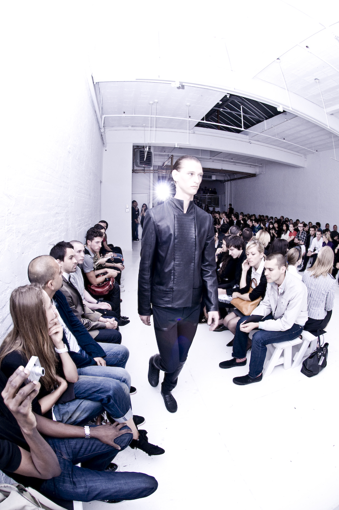 Rad Hourani Spring 2009, Photographs By Jonathan Melamed