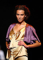London Fashion Week: Vivienne Westwood Red Label Spring 2009