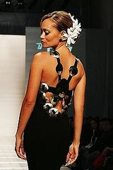 Air New Zealand Fashion Week 2008: TAV
