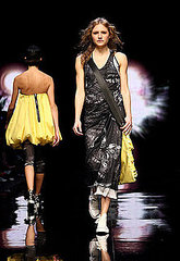 Milan Fashion Week: Kira Plastinina Spring 2009