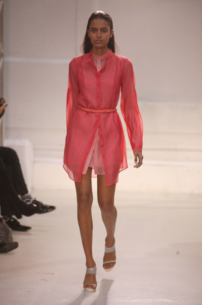 Paris Fashion Week: Rajesh Pratap Singh Spring 2009