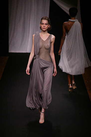 Paris Fashion Week: Anne Valrie Hash Spring 2009