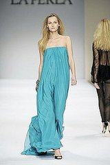 Milan Fashion Week: La Perla Spring 2009