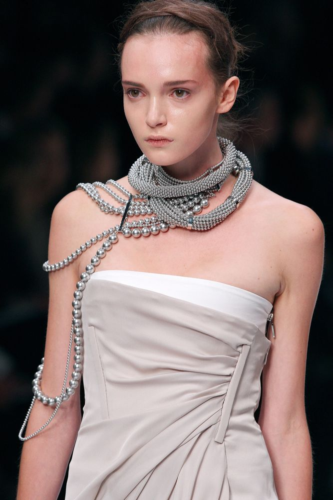 Paris Fashion Week: Celine Spring 2009