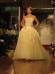 New York Bridal Market: Atelier Aimee