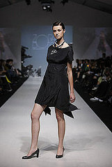 L'Oreal Toronto Fashion Week: Zoran Dobric Spring 2009