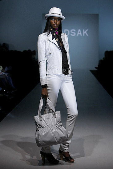 L&#039;Oreal Toronto Fashion Week: Rudsak Spring 2009
