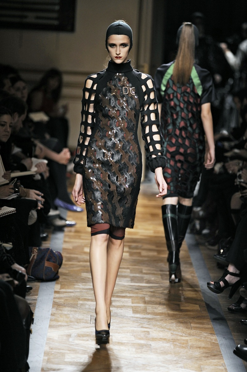 Our Fall Top Five: Miu Miu Fall 08