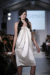 L'Oreal Toronto Fashion Week: Eugenia Spring 2009
