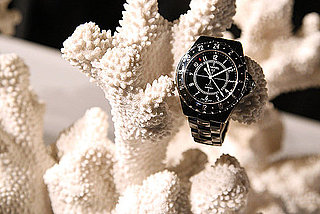 Chanel Luncheon for Première Ceramic Watch