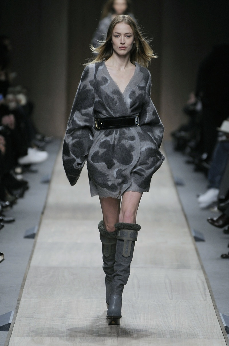 Paris Fashion Week: Stella McCartney Fall 2008