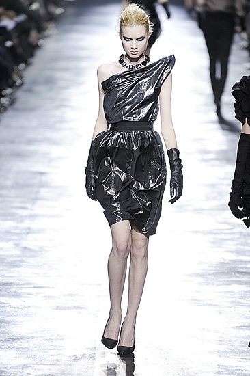 Lanvin Fall 2008 Fashion Show at Paris Fashion Week