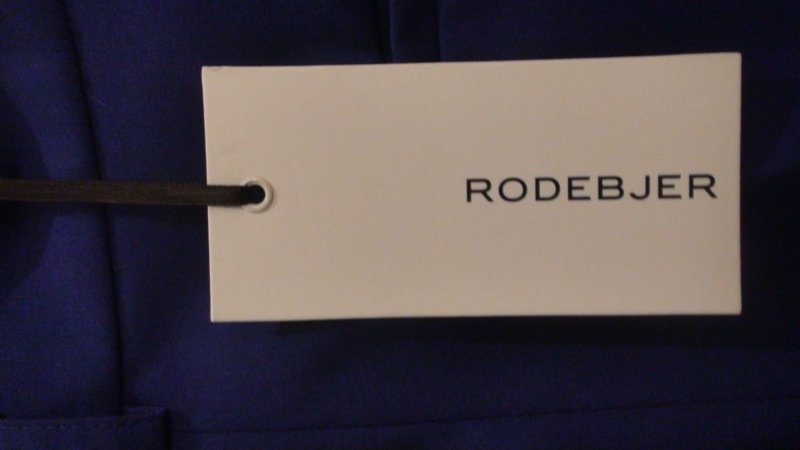 In The Showroom: Rodebjer Spring 2009