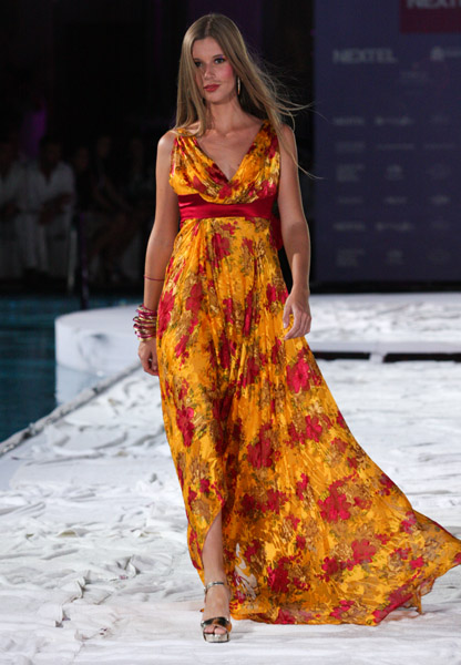 Mexico: David Salomon Spring 2009