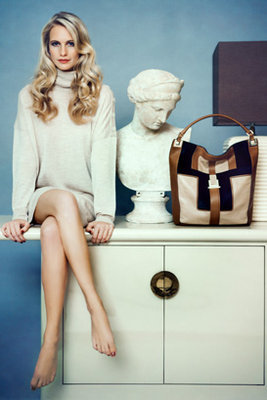 Anya Hindmarch Fall 2008 Look Book