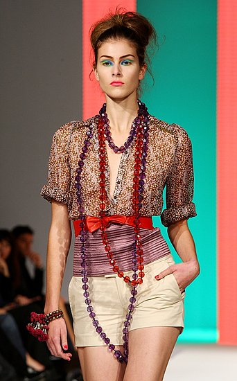 Milan: Silvian Heach Spring 2009
