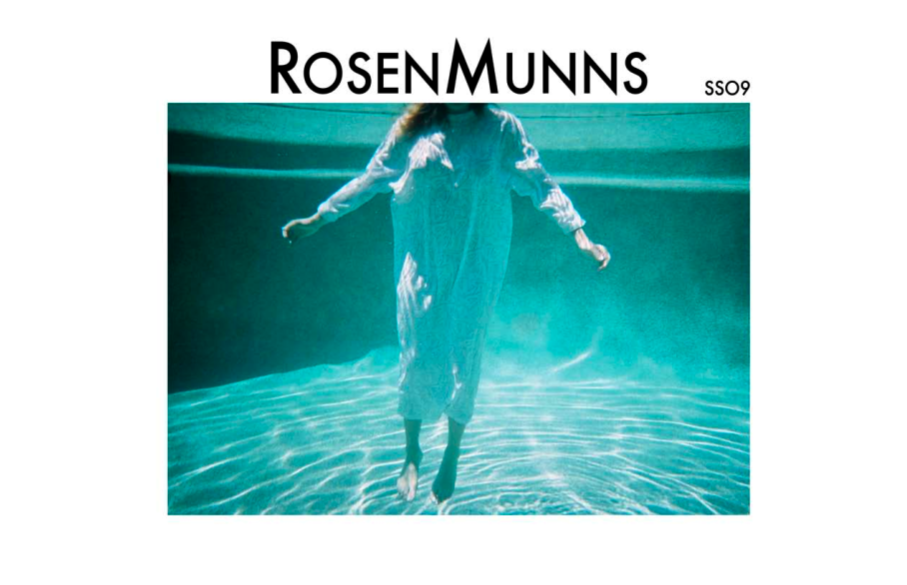 RosenMunns Spring 2009 Look Book
