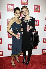 2006: Tab Energy Drink party