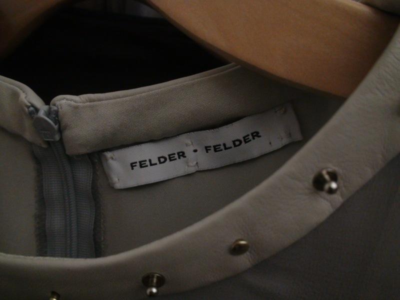 In The Showroom: Felder Felder Spring 2009
