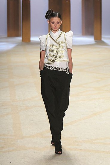 &lt;a href=&quot;http:/... Phillip Lim Spring 2009&lt;/a&gt; 
